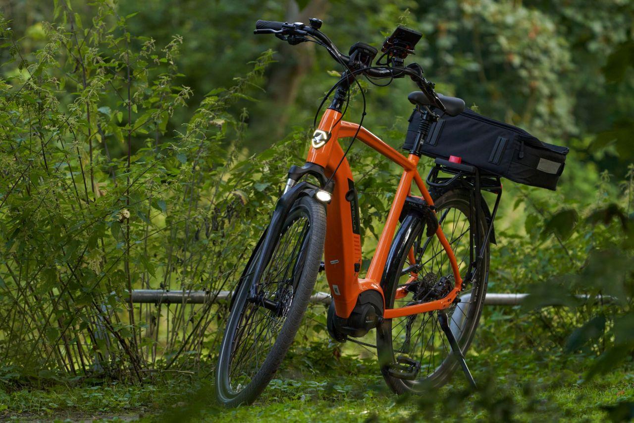 Stella Bike – wir sindbegeistert